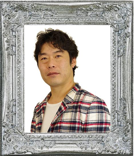 じゃい(芸人・インスタントジョンソン)